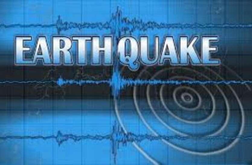 7.3 तीव्रता वाले भूकंप से हिल उठा इंडोनेशिया, दहशत में घरों से भागे लोग