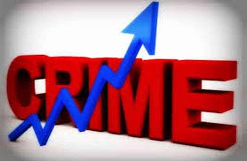 Crime report : अजमेरकेइस ठग के शिकार लोगों का आंकड़ा 9 से 20 तक पहुंचा