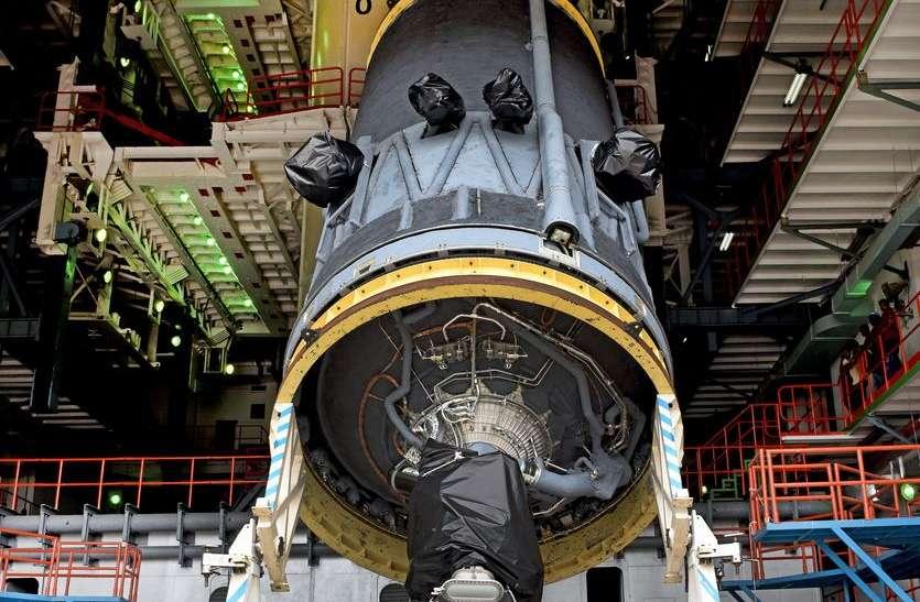 चंद्रयान-2 मिशन : जिस स्टील संयंत्र को बेचने की तैयारी में है सरकार, उसी में बनी ये खास चीज