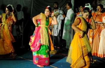 Video : रवीन्द्र संगीत के मधुर रस से सराबोर हुए श्रोता