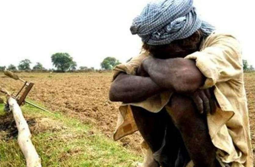 सपनों के भरोसे किसान...चाहिए स्थायी समाधान