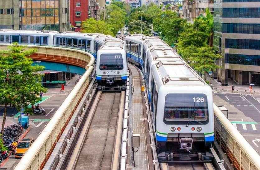 मेट्रो को लो फ्लोर बसों से कनेक्टिविटी बढ़ाने की रायशुमारी, ताकि आगे न हो परेशानी