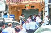 जैन समाज में संपत्ति का विवाद: चांदनीचौक स्थित श्रीकृष्ण महिला जैन कला केंद्र को लेकर चल रहा है विवाद, जिला प्रशासन ने सील किया