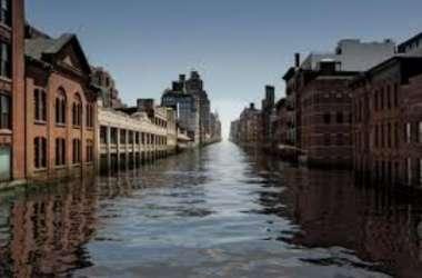 ग्लोबल वार्मिंग के कारण डूबने वाला है यूरोप का खूबसूरत शहर वेनिस, 1 मिमी तक बढ़ा पानी