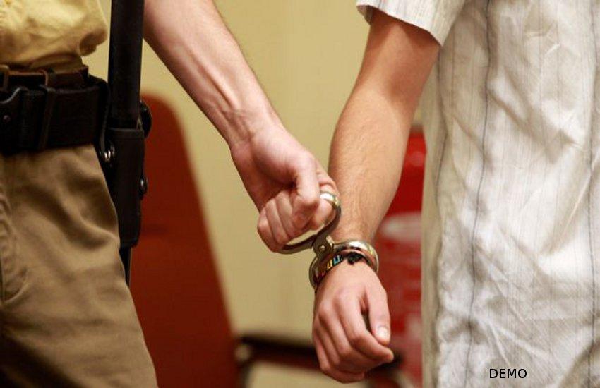 लूट और अपहरण का मामला दर्ज, एक आरोपी गिरफ्तार