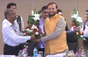 गोवा में प्रकाश जावड़ेकर की अध्यक्षता में हुई 50वें IFFI संचालन समिति की बैठक, देखें VIDEO