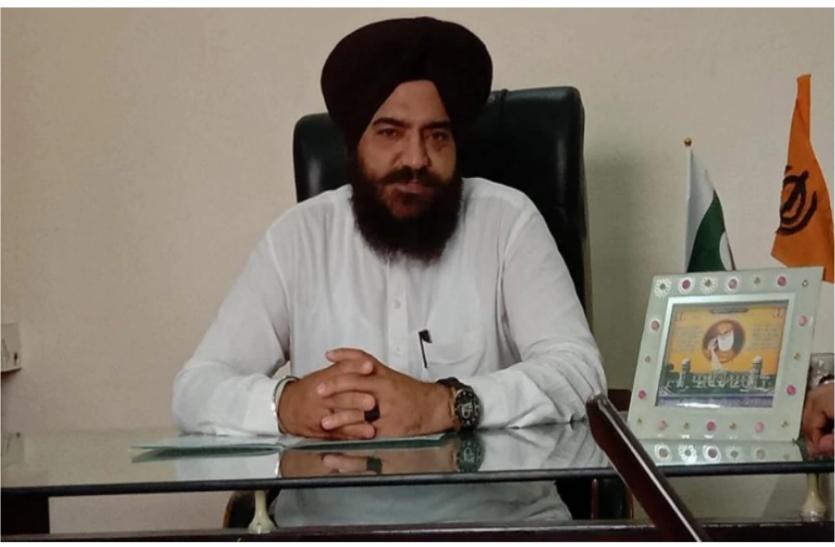 पाकिस्तान ने फिर भारत को दिया धोखा, PSGPC से गोपाल चावला को हटाया जाना महज छलावा