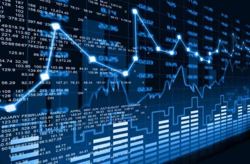 सेंसेक्स की टॉप 10 कंपनियों में से 9 के मार्केट कैप में आई गिरावट, RIL रही टॉप पर