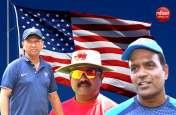 अमेरिका में क्रिकेट को 'खड़ा' करेगी ये भारतीय तिकड़ी