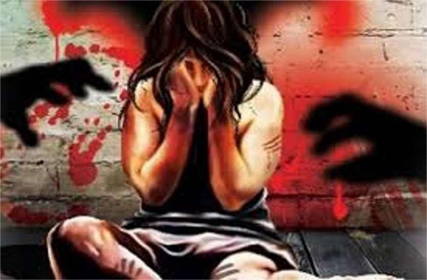 Man raped 12 year old girl in Bilaspur