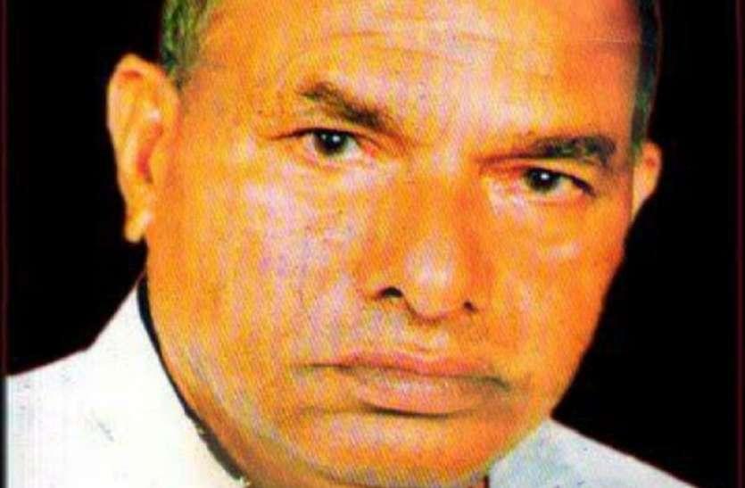 पांच बार विधायक रहें मुलायम सिंह यादव के करीबी सपा नेता का निधन, पार्टी में शोक की लहर