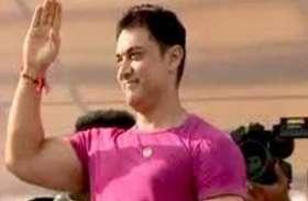 आमिर खान ने जोधपुर के लिए देखा था सपना