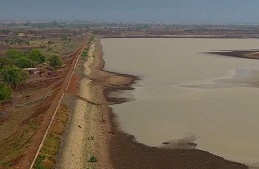 dam news : तीसरी बार भेजा सोनेरा खामखेड़ा डैम का प्रस्ताव, दो जिले के गांवों को होगा लाभ
