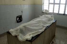 गला घोंटकर विवाहिता की हत्या! चार लोगों के खिलाफ मामला दर्ज