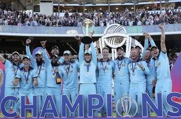 सुपर ओवर ड्रॉ होने के बाद भी कैसे वर्ल्ड कप का फाइनल जीत गया इंग्लैंड, यहां समझिए
