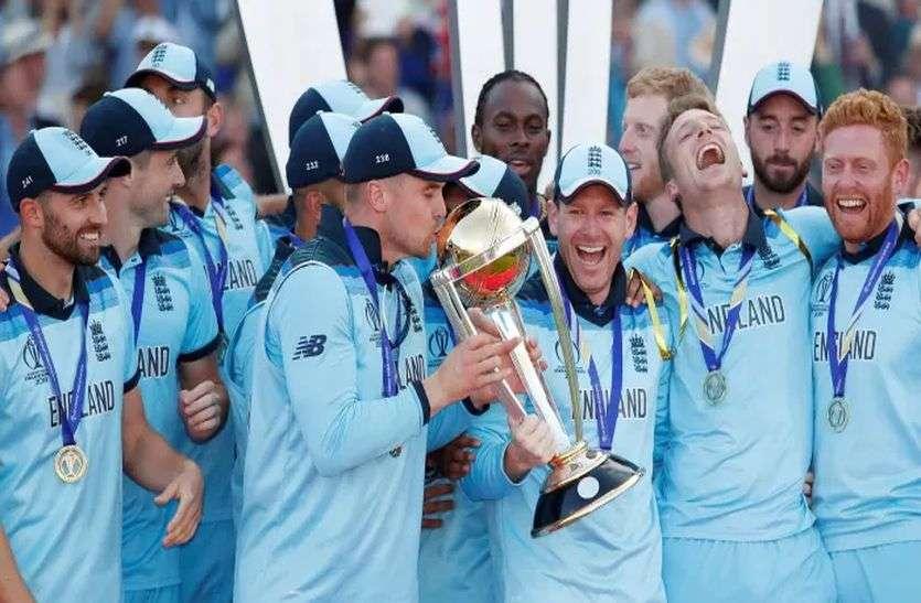 इंग्लैंड की जीत में 5 देशों के इन 7 'विदेशी' खिलाड़ियों का रहा हाथ, जाने इनके प्रदर्शन के बारे में