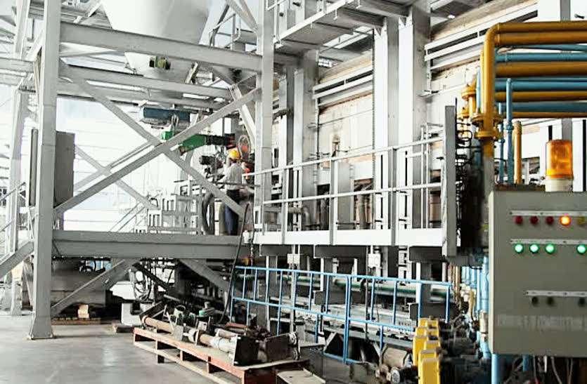 ग्वालियर-चंबल अंचल में फूल रहा उद्योगों का दम,एक दशक में 500 उद्योग हो गए बंद