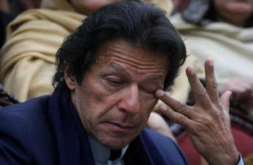 बदहाल पाकिस्तान के लिए एक और झटका, विश्व बैंक ने लगाया सबसे बड़ा जुर्माना
