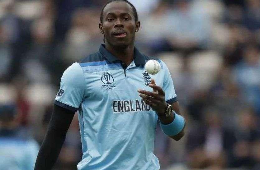 इंग्लैंड क्रिकेट टीम को जोफ्रा आर्चर पर भरोसा नहीं करना चाहिए- कॉलिंगवुड