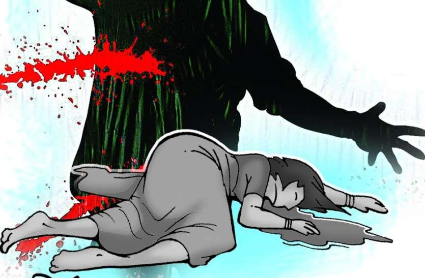 मां की बेटों ने मिलकर बेरहमी से कर दी हत्या, वजह जानकर रह जाएंगे हैरान