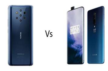 चीनी स्मार्टफोन Oneplus 7 Pro को कड़ी टक्कर देगा Nokia 9 PureView, बेहतरीन फीचर्स से है लैस