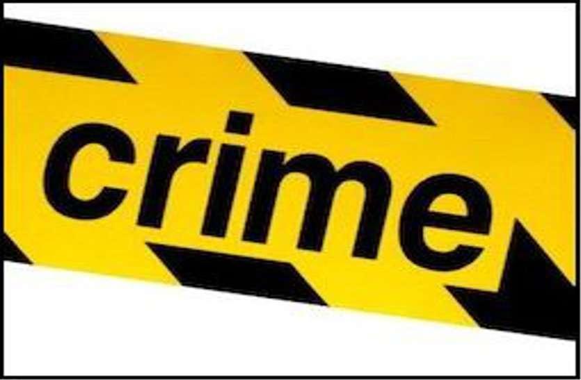 रिक्शा लेकर निकला चोरी करने, मिल गई पुलिस