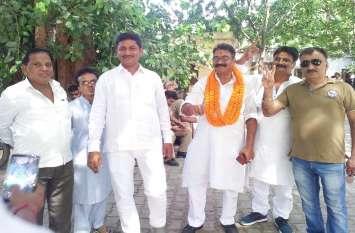 लोकसभा चुनाव में प्रचंड जीत हासिल करने वाली भाजपा को इस चुनाव में मिली करारी हार