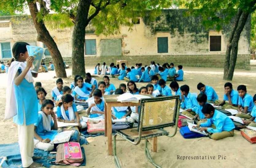 भारत का उच्च शिक्षा छात्र-शिक्षक अनुपात चीन, ब्राजील से कम