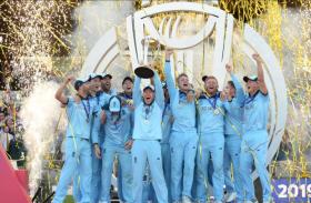 इंग्लैंड क्रिकेट का नया चैंपियन, बने कई रिकॉर्ड