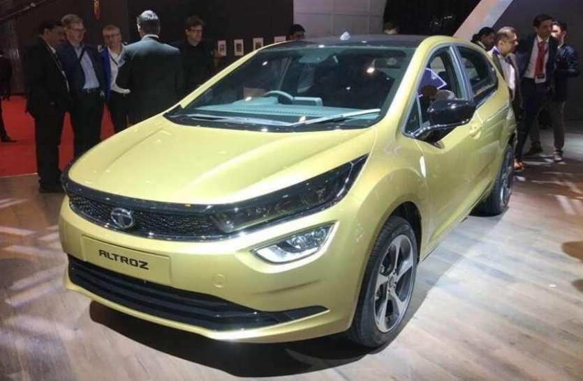 Tata Altroz के 3 नए टीजर लॉन्च, भारत में जल्द होगी इस कार की लॉन्चिंग