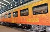 सिर्फ छह घंटे में लखनऊ से दिल्ली पहुंचाएगी Tejas Express