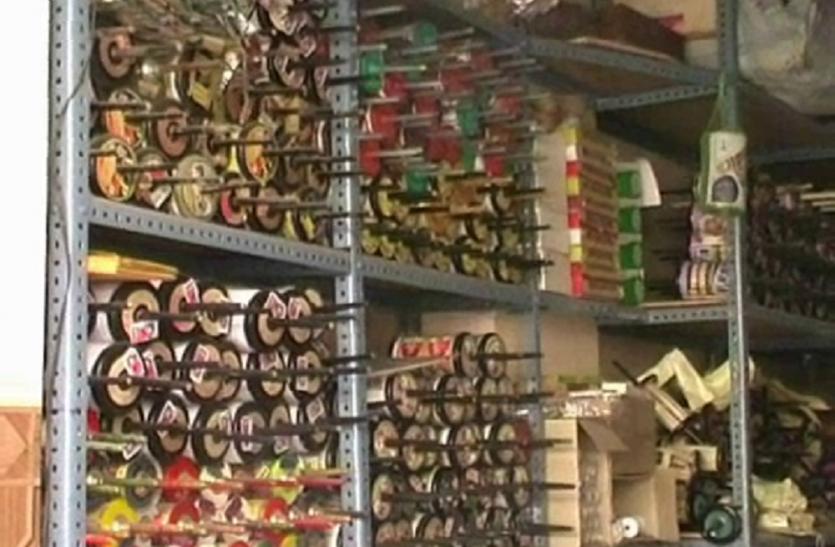 देश ही नहीं विदेशों में भी प्रसिद्ध bareilly manjha कारोबार बदहाल