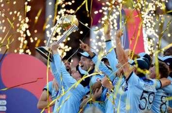 वर्ल्डकप फाइनल मैच के बाद नियम पर बवाल, रोहित शर्मा ने कह दी बड़ी बात