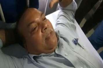 बोकारो स्टील के एजीएम की पिटाई, भाजपा कार्यकर्ताओं व विधायक पर मारपीट का आरोप