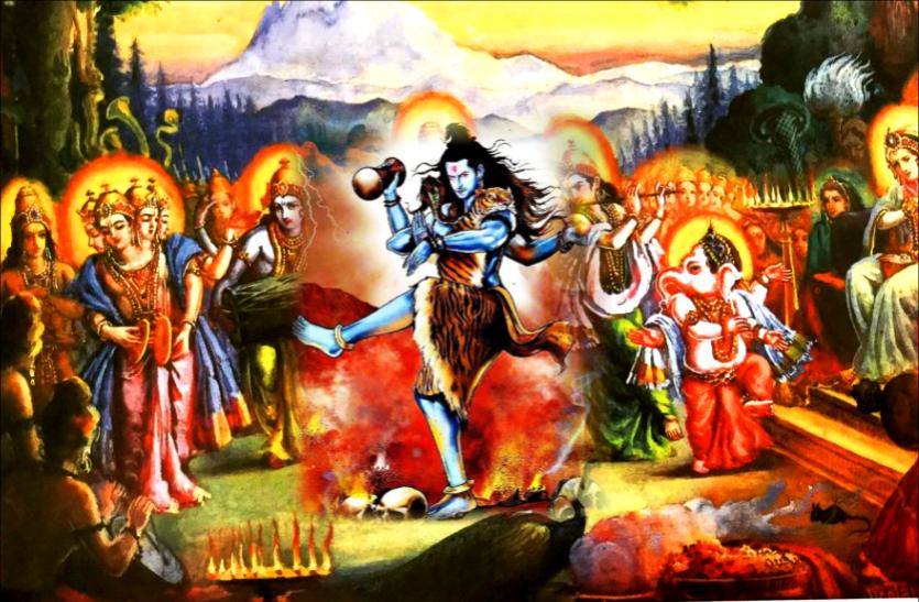 सावन में इस दिन नटराज शिव शंकर करते हैं खुश होकर नृत्य, करते हैं भक्त ही हर इच्छा पूरी