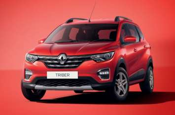 बेहद सस्ती 7 सीटर कार है Renault Triber, अगले महीने होगी मार्केट में लॉन्च