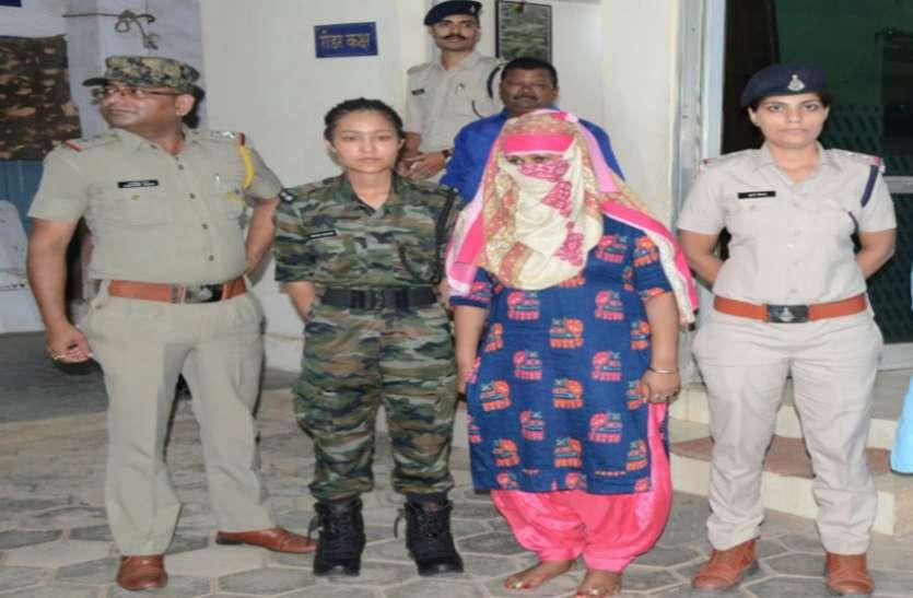 पुलिस ने नाकाम की मेघालय की युवती से वैश्यावृत्ति कराने की कोशिश, झांसा देने वाली महिलाएं गिरफ्तार