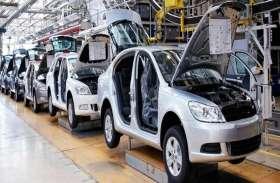 नकदी की कमी और मानसून से ऑटो सेक्टर की टूटी कमर, जून में 4.6 फीसदी घटी यात्री वाहनों की खुदरा बिक्री