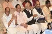 पीएम मोदी ने सांसदों से कहा- राजनीति के साथ जनहित में भी काम करें सांसद