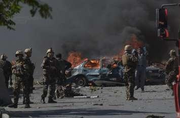 अफगानिस्तान: कंधार बम धमाके में 11 की मौत, 35 लोग घायल