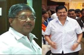 bjp maharastra : चंद्रकांत पाटील महाराष्ट्र भाजपा के अध्यक्ष, लोढ़ा को मुंबई भाजपा की कमान