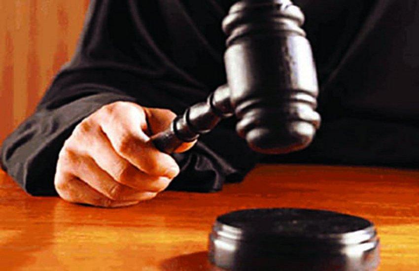 डकैती की साजिश रचने वाले आरोपियों को तीन साल की सजा