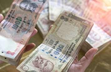 नोटबंदी के 32 महीने के बाद 15.31 लाख करोड़ रुपए के पुराने नोट चलन से वापस लौटे