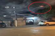 OMG! इस शख्स ने पड़ोसियों पर ड्रोन से कर दिया हमला, ये है वजह
