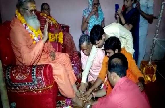 Guru Purnima 2019 पर गंगा स्नान कर हजारों श्रृद्दालुओं ने की सुख और समृद्धि कामना