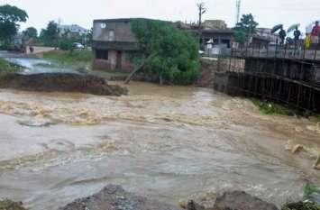 दक्षिण एशियाई देशों में बाढ़ का कहर, भारत समेत नेपाल, बांग्लादेश व पाकिस्तान में लाखों लोग प्रभावित