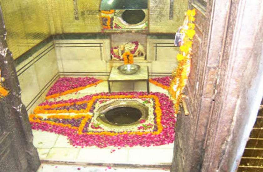 jyotirlinga of lord shiva