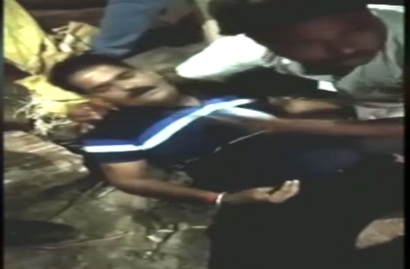 shot dead :  बाइक सवारों ने व्यापारी पर बरसाई गोलियां, मौत