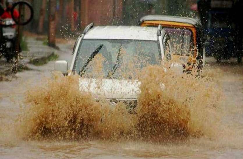 बाढ़, भूकंप या किसी भी तरह की प्राकृतिक आपदा से वाहन को नुकसान होने पर ऐसे करें बीमा क्लेम