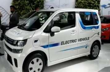 WagonR EV के बाद Maruti Ertiga electric बनाएगी कंपनी